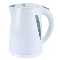 SHEFFIELD CORDLESS KETTLE *NEW* WHITE