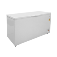 MIDEA 415L WHITE CHEST FREEZER *NEW*