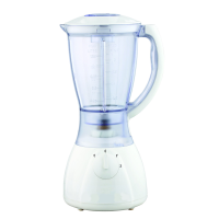 SHEFFIELD KITCHEN BLENDER *NEW*
