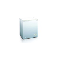 MIDEA HS-185C(N) 142 LITRE CHEST FREEZER