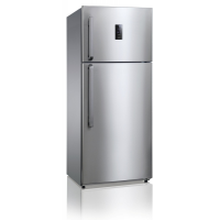 MIDEA 470L S/S FRIDGE-FREEZER *NEW*