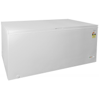 MIDEA 515L WHITE CHEST FREEZER *NEW*