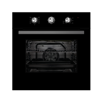 MIDEA 65L BLK 5-FUNCTION OVEN W/DISPLAY *NEW*