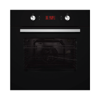 MIDEA 65L BLK 10-FUNCTION OVEN W/DISPLAY *NEW*