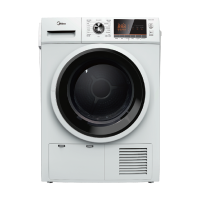 MIDEA 7KG CONDENSER DRYER *NEW*