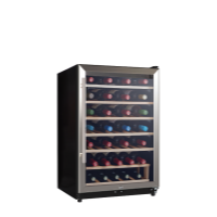 MIDEA 130L WINE FRIDGE *NEW* 45-BOTTLE CAPACITY!