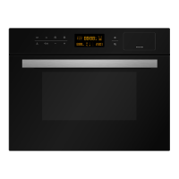 MIDEA STEAM MICROWAVE W/GRILL *NEW*