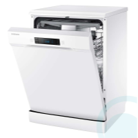 SAMSUNG 14-PLACE WHITE DISHWASHER *NEW*
