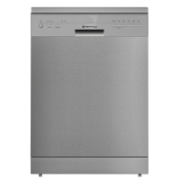 PARMCO 14-PLACE S/S DISHWASHER *NEW* ECO +