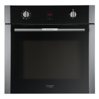 BAUMATIC 65L 9-FUNCTION OVEN *NEW* STUDIO SOLARI