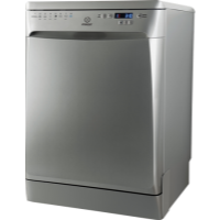INDESIT 14-PLACE S/S DISHWASHER *NEW*