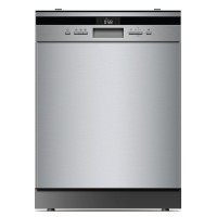 VOGUE 15-PLACE S/S DISHWASHER *NEW*