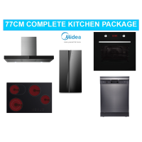 MIDEA COMPLETE KITCHEN PACKAGE *NEW* 77CM