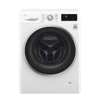 LG 7KG F/L WASHING MACHINE (REFURB) DIRECT DRIVE