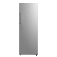 MIDEA 227L S/S UPRIGHT FREEZER OR FRIDGE *NEW*