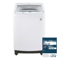 LG 7.5KG T/L WASHING MACHINE (REFURB) DIRECT DRIVE