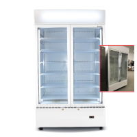 678L SHOWCASE FRIDGE *NEW* COMMERCIAL