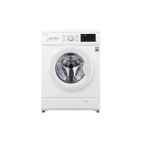 LG 7.5KG F/L WASHING MACHINE (2ND) DIRECT DRIVE