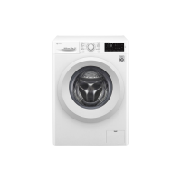 LG 7.5KG F/L WASHING MACHINE *NEW* DIRECT DRIVE