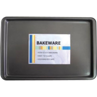 NON-STICK BAKING TRAY *NEW* 380MM X 250MM