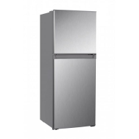 EUROTECH 221L SS FRIDGE FREEZER *NEW*