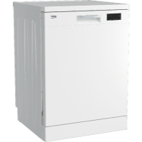 BEKO WHITE 14 PLACE D/WASHER *NEW REPACK*