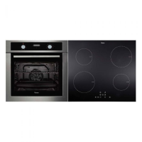 VERSO PACK 8 FUN/OVEN INDUCTION HOB* NEW*