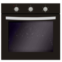EUROTECH 76 LITRE 5 FUNCTION OVEN