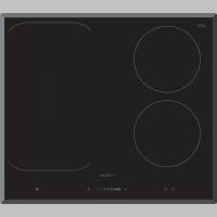 EUROTECH INDUCTION HOB 60CM FLEXI *NEW*