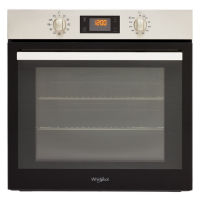 WHIRLPOOL PYRO 10 FUNCTION OVEN*NEW*