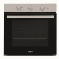 WHIRLPOOL HYDROLYTIC 8 FUNCTION OVEN*NEW*