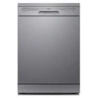 MIDEA 12 PLACE SETTING DISHWASHER-STAINLESS