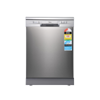 MIDEA 14 PLACE STAILESS DISHWASR*NEW*
