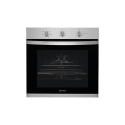 INDESIT 71L 5-FUNCTION S/S OVEN *NEW*