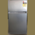 EUROTECH 87L S/S FRIDGE-FREEZER *NEW*