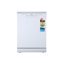 MIDEA WHITE 14 PLACE DISHWASHER *NEW*